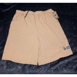ASICS Big and Tall Athletic Shorts 2XLT